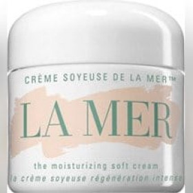 LA MER The Moisturizing Soft Cream — Легкий увлажняющий крем