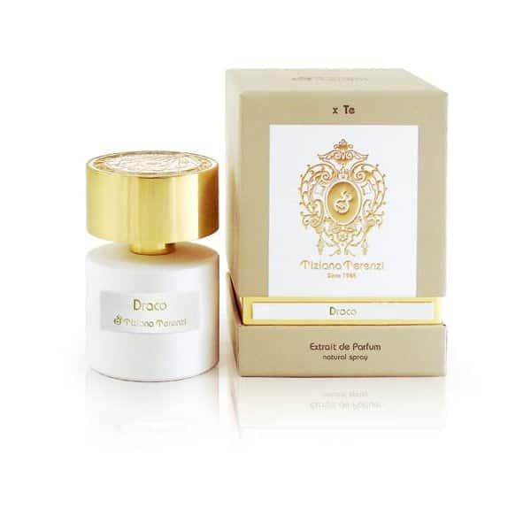 Tiziana Terenzi Luna Collection Draco Extrait De Parfum