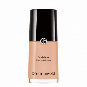 Giorgio Armani Fluid Sheer — Тональный флюид