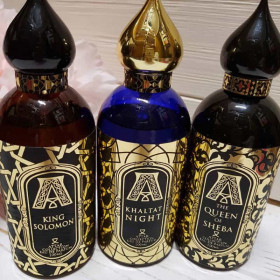 Attar Collection Khaltat Night
