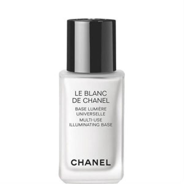 CHANEL Le Blanc De Chanel Основа, улучшающая цвет лица