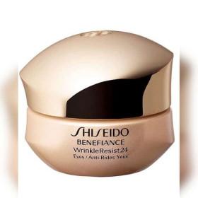 Shiseido Benefiance WrinkleResist24 Intensive Eye Contour Cream Интенсивный крем против морщин вокруг глаз