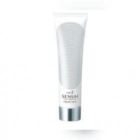 SENSAI CREAMY SOAP Очищающее крем-мыло