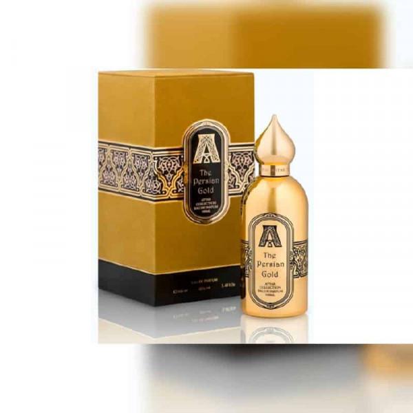 The Persian Gold EAU de PARFUM by Attar Collection