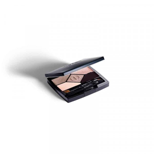 Christian Dior Dior 5 Couleurs Designer — Профессиональная палитра теней визажистов