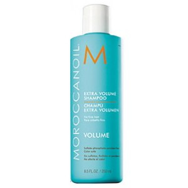 Moroccanoil Extra Volume Shampoo Шампунь для объема