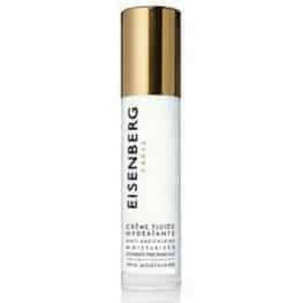 Eisenberg moisturising fluid cream Крем-флюид увлажняющий для лица и шеи