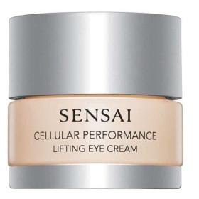 SENSAI CELLULAR PERFORMANCE LIFTING EYE CREAM Лифтинг-крем для контура глаз