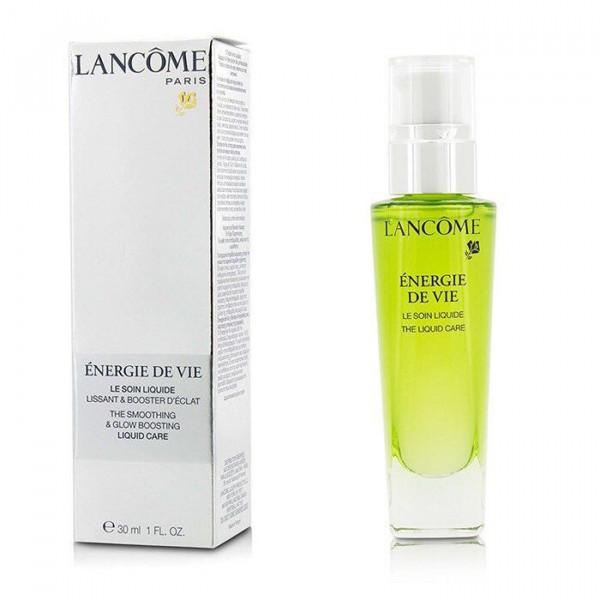 Lancome Energie De Vie Le Soin Liquide Активатор энергии для сияния и интенсивного увлажнения