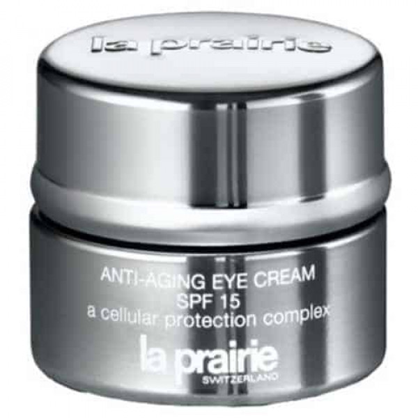 La Prairie Cellular Anti-Aging Eye cream Антивозрастной крем для глаз SPF15