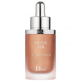 Dior Diorskin Nude Air Luminizer Жидкий бронзирующий люминайзер