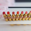 Yves Saint Laurent Rouge Volupté Shine Губная помада-блеск