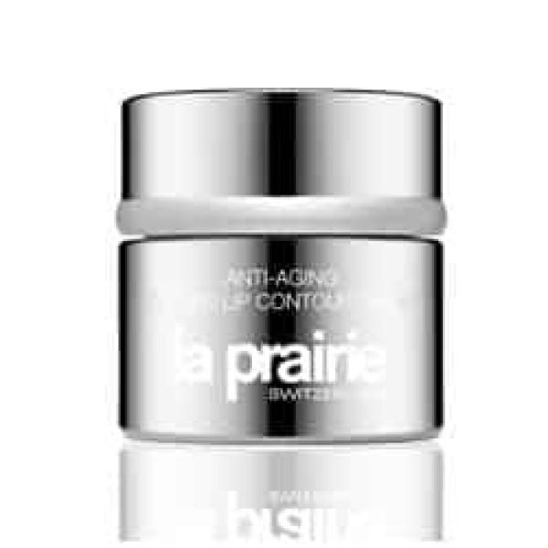 La Prairie Eye And Lip Contour Cream Антивозрастной крем для кожи вокруг глаз и контура губ