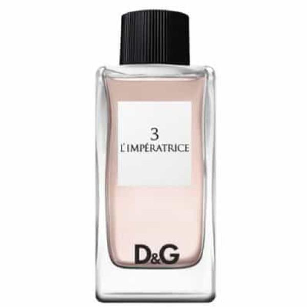 D&G Anthology L`Imperatrice 3