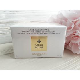 Abeille Royale Day Cream Дневной крем для комбинированной и жирной кожи