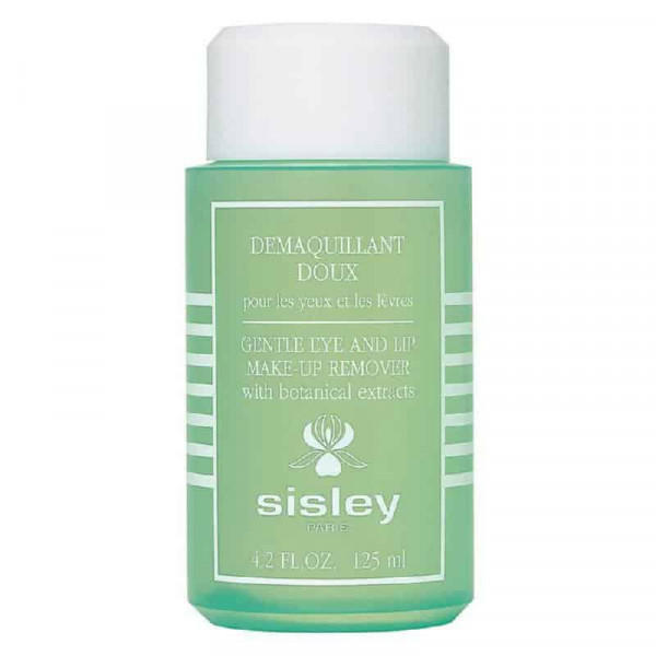Sisley Gentle Eye and Lip Make-up Remover, средство для снятия макияжа с глаз и губ