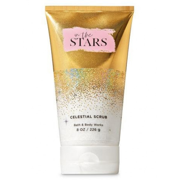 Bath and Body Works In the Stars Скраб для тела