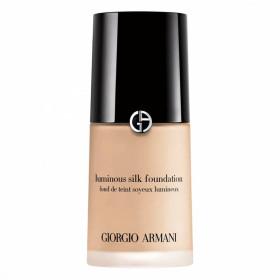 Giorgio Armani Luminous Silk Foundation -Тональный крем