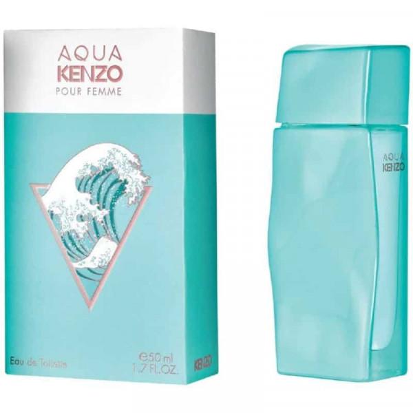 Kenzo Aqua Kenzo pour Femme Парфюмированная вода