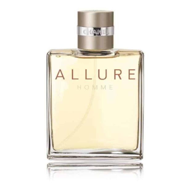 Chanel Allure Homme Туалетная вода (тестер)