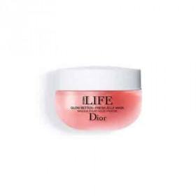 Dior Hydra Life Glow Better Fresh Jelly Mask — Больше сияния — Свежая маска с текстурой желе