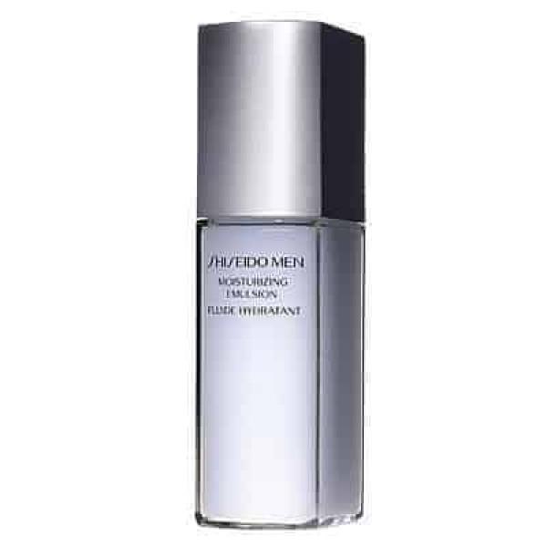 Shiseido Moisturizing Emulsion Увлажняющая эмульсия