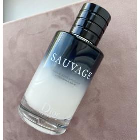 Dior Sauvage Бальзам после бритья ( ТЕСТЕР )
